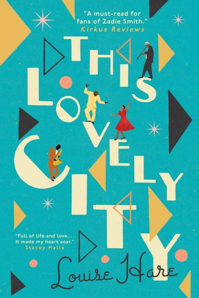 Download This Lovely City Book
