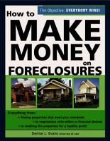 How to Make Money on Foreclosures PDF