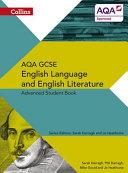 Collins GCSE English Language and English Literature for AQA   GCSE English Language and English Literature for AQA  Advanced Student Book PDF