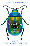 Download Extraordinary Insects Book