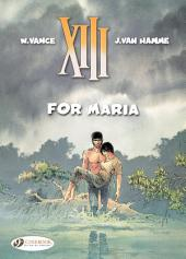 XIII - Volume 9 - For Maria