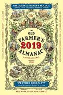 The Old Farmer s Almanac 2019  Trade Edition