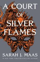 A Court of Silver Flames PDF