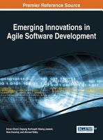 Emerging Innovations in Agile Software Development PDF