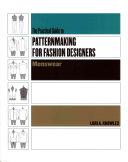 Practical Guide to Patternmaking for Fashion Designers  Menswear