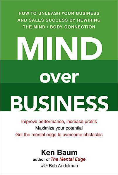 Download Mind Over Business Book
