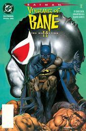 Batman: Vengeance of Bane (1992-) #2
