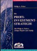 Die Profi Investment Strategie PDF