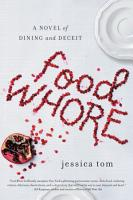Food Whore PDF