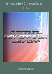 O Manual Dev C++ E Wx Dev C++
