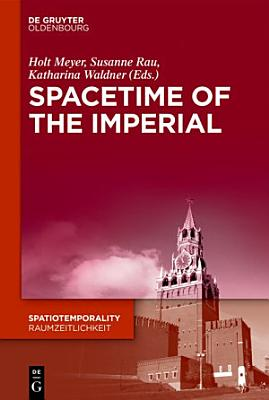 SpaceTime of the Imperial