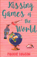 Kissing Games of the World Book