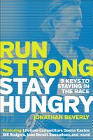 Run Strong  Stay Hungry PDF