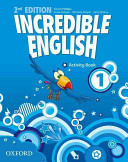 Incredible English  1  Activity Book PDF