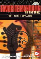 Favorite Mandolin Picking Tunes PDF