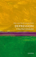 Depression  A Very Short Introduction PDF