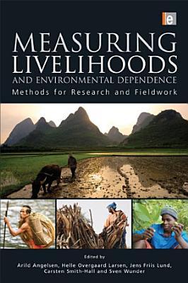 Measuring Livelihoods and Environmental Dependence PDF