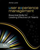 User Experience Management PDF