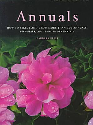 Taylor s Guide to Annuals PDF