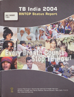 TB India 2004 PDF