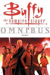 Buffy Omnibus: Volume 7