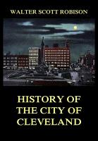 History of the City of Cleveland PDF