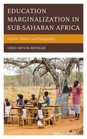 Education Marginalization in Sub Saharan Africa PDF