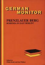Bohemia in East Berlin?