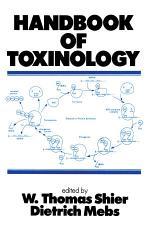 Handbook of Toxinology