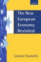The New European Economy Revisited PDF