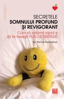 Secretele somnului profund   i revigorant PDF