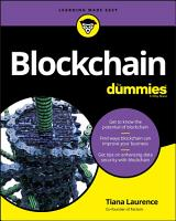 Blockchain For Dummies PDF