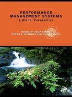 Performance Management Systems PDF