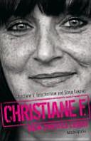 Christiane F    Mein zweites Leben   Autobiografie PDF