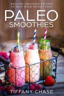 Paleo Smoothies Book PDF