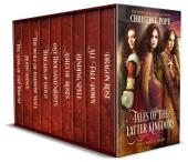 Tales of the Latter Kingdoms: The Complete Series