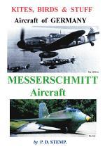 Kites, Birds & Stuff - Aircraft of GERMANY - MESSERSCHMITT Aircraft