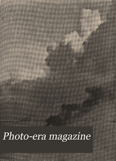 Photo-era Magazine: Volume 31