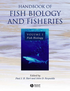 Handbook of Fish Biology and Fisheries