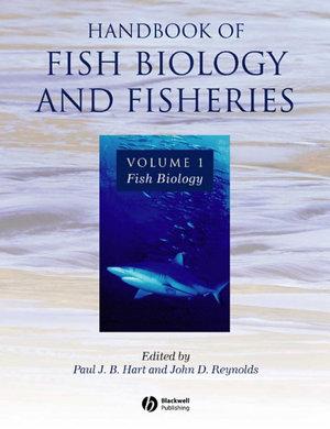 Handbook of Fish Biology and Fisheries PDF
