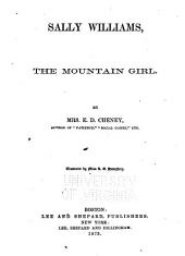 Sally Williams, the Mountain Girl