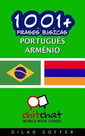 1001+ Frases Básicas Português - Armênio