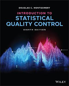INTRODUCTION TO STATISTICAL QUALITY CONTROL  PDF