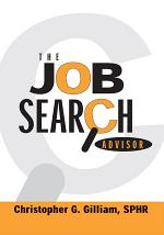 The Job Search Advisor