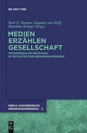 Medien  Erz  hlen  Gesellschaft  PDF