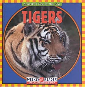 Tigers PDF