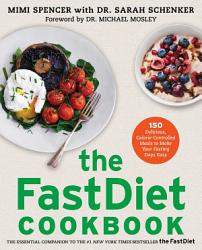 The Fastdiet Cookbook Book PDF