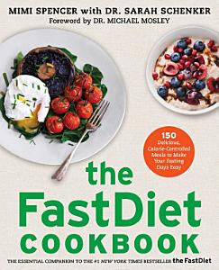 The FastDiet Cookbook Book