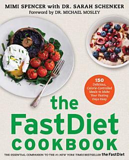 The FastDiet Cookbook Book