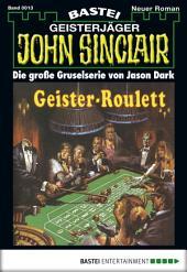 John Sinclair - Folge 0013: Geister-Roulett